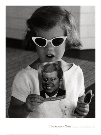7634caroline-kennedy-holds-a-postcard-of-her-father-1961-posters